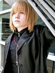 Here I Come - Mello by blAIRbender
