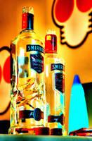 smirnoff by freatmah