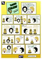 Loki's Helmet Part 4 by Saza-Productions