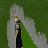 Loki by Saza-Productions