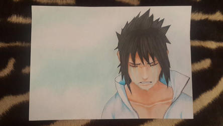 Sasuke by Edith-Aka-Edi