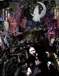 The Ghost of Bonnie Parker Will Raise a Stir by JMbucholtz