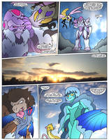 Beast Wars Future- 49- Regrouping by NickOnPlanetRipple