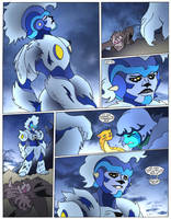 Beast Wars Future- 70- Squall, Maximize by NickOnPlanetRipple