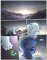 Beast Wars Future- 114- Desolate by NickOnPlanetRipple