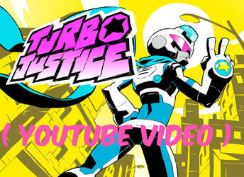 TURBO JUSTICE by Balak01
