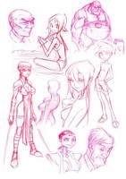sketchbook 01 by Balak01