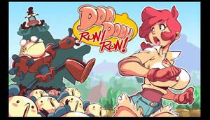 DOODOON RUN RUN preview2 by Balak01