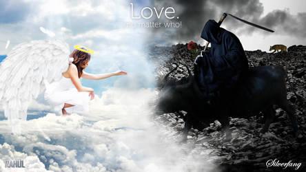 Eternal Love by rahulsilverfang