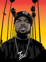 Ice Cube by Tecnificent