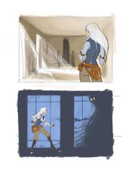 Drafts by WinterShaman