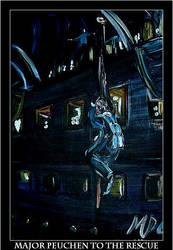 Major Arthur Peuchen by Jimmy-C-Lombardo