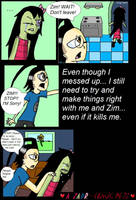 A ZaDr comic pg. 23 by I-Luv-Emoboys