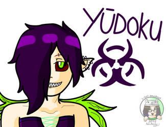 OC - Yudoku by I-Luv-Emoboys