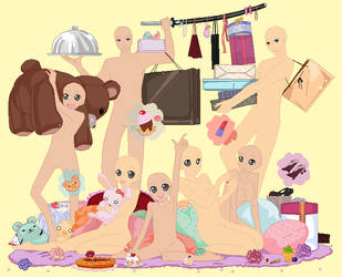group base by oOLittlePinkyOo