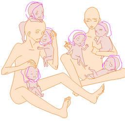 kindergarden by oOLittlePinkyOo