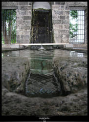 tomb raider II by psycoupe