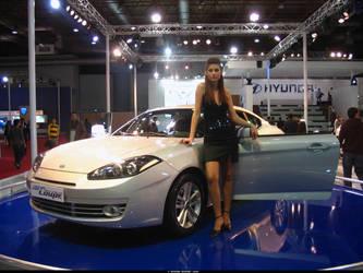 Hyundai FxCoupe by psycoupe