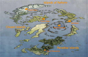 [Earth-27 for Nitwits] The Nation of Themyscira by Roysovitch