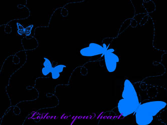 Listen to your heart - request by WishOnAStar220