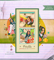 [170503]:Pristin - jieqiong + siyeon by chyayeah
