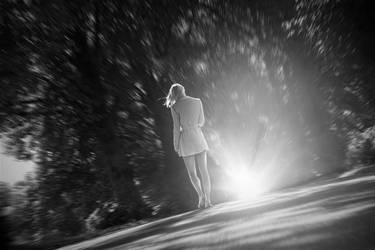 Lights will guide you home by JMattisson