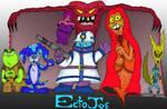 Ecto Joe by Lordwormm