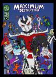 Maximum Destruction 3 by Lordwormm