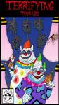 KillerKlownsFromOuterSpace VS Critters by Lordwormm