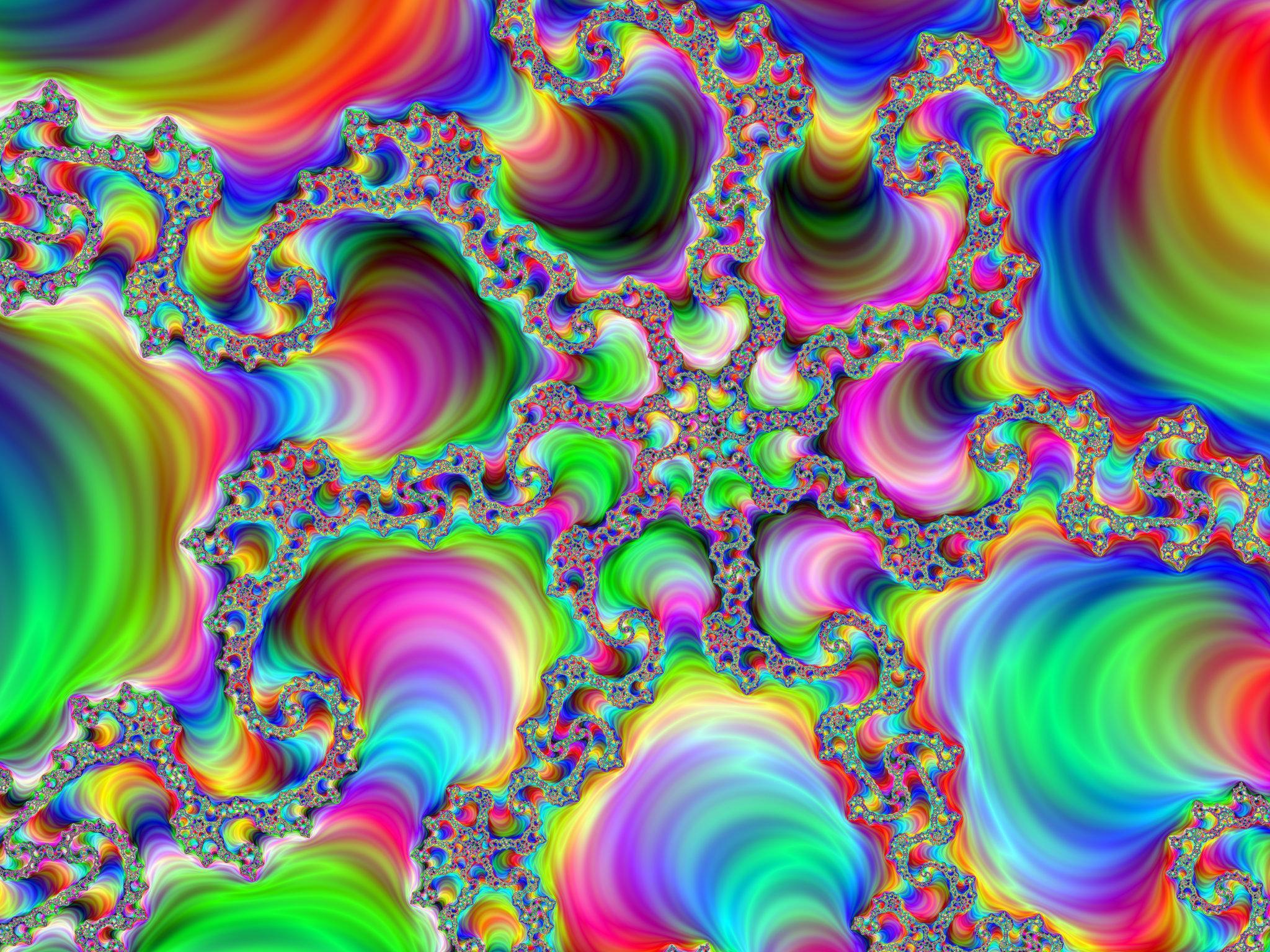 яркие кислотные картинки есть вприкуску ягодным