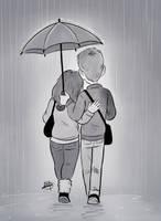 Wet by LuigiL