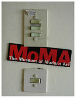 Moma, Industria Argentina by romique