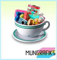 Mungrafiks by romique