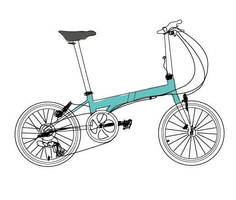 quiero una bici como esta by romique