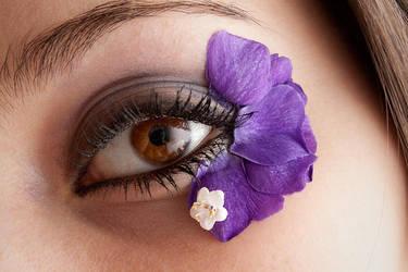 You're my Flower by zar-rednaxelA