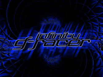 Infinity G-Racer logo by GyroxOpex