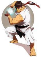 Ryu by CHUBETO