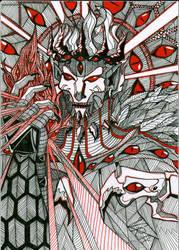 Emperor Vra by hashhaha