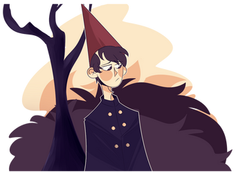 Wirt in an awesome palette color by Silviaakamee