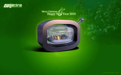 VTC Merry Xmas 3 by mrhahn98
