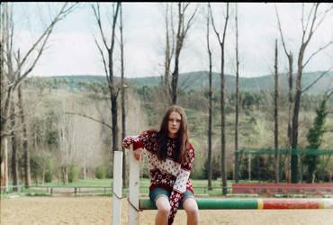 Spring Breeze by la-child