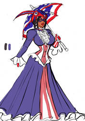 AM Yankee Girl civvies blu copy by johnnyharadrim