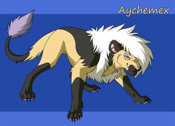 Aychemex by Vampynella