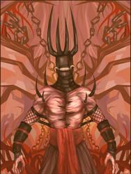 BL: Emperor Doviculus by Vaahlkult