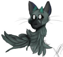 Trico by catergiest