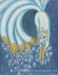 Goldis by BlissfulCalamity