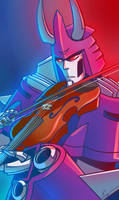 MTMTE/Lost Light: Margarita Concerto by Evelynism