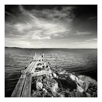The swedish bridge by anoxado