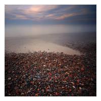 Baltic stones by anoxado