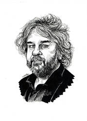 Peter Jackson by cecilepellerinfrance